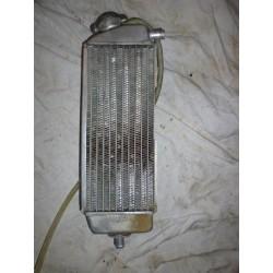 Radiateur Rmz 250 de 2005