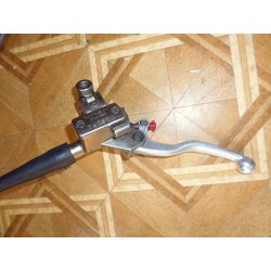 Hydraulic 450 Te de 2004