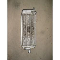 Radiateur RM 125 de 2000