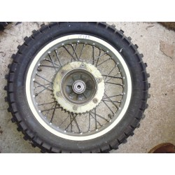 Roue arriere IT 175