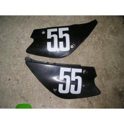 Caches laterale KX 85 de 2005