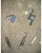 Divers / Other parts