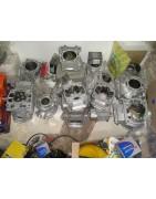 Cylindres / Barrels